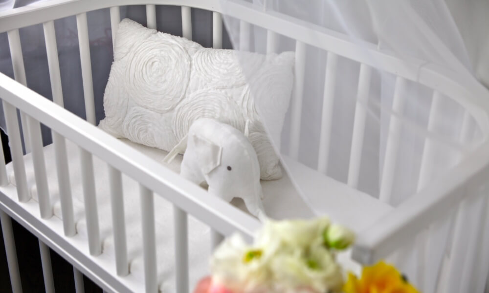 From Bedside Sleeper to Bassinet
